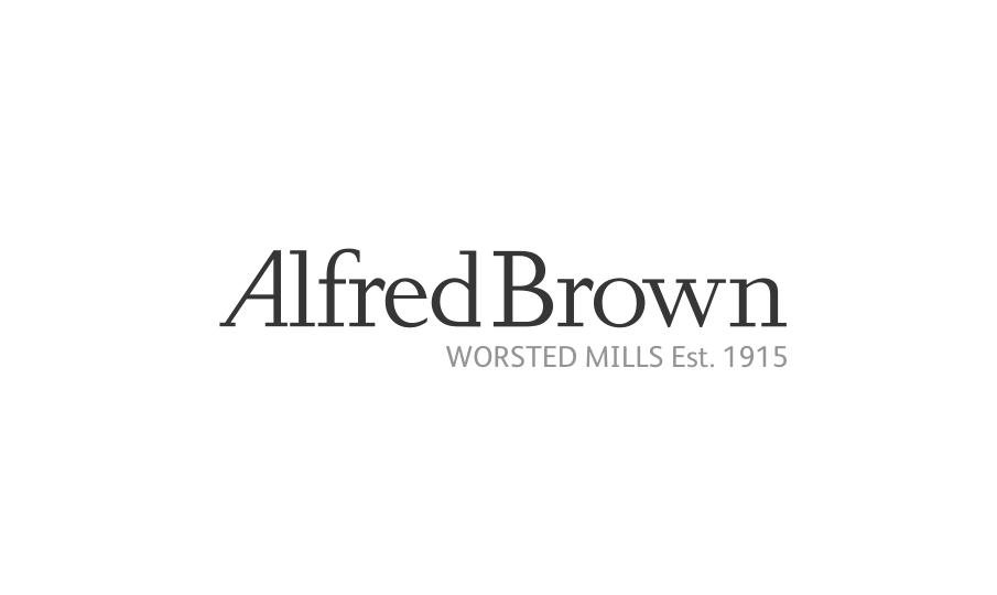 Alfred Brown | buttondown Wien Anzüge