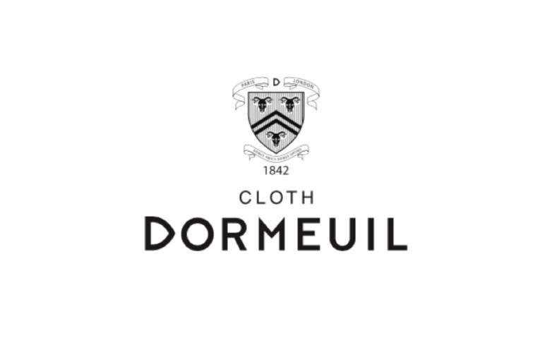 Cloth Dormeuil Logo.png