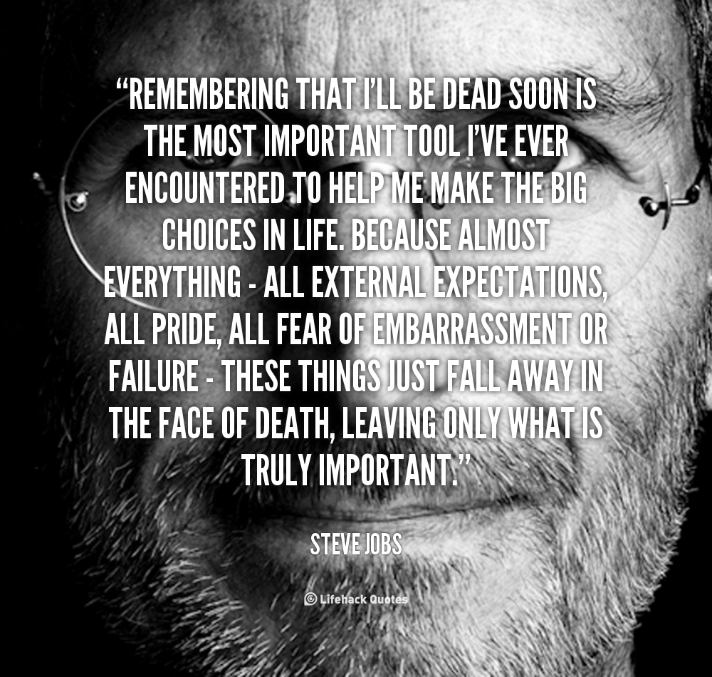 steve-jobs-on-death