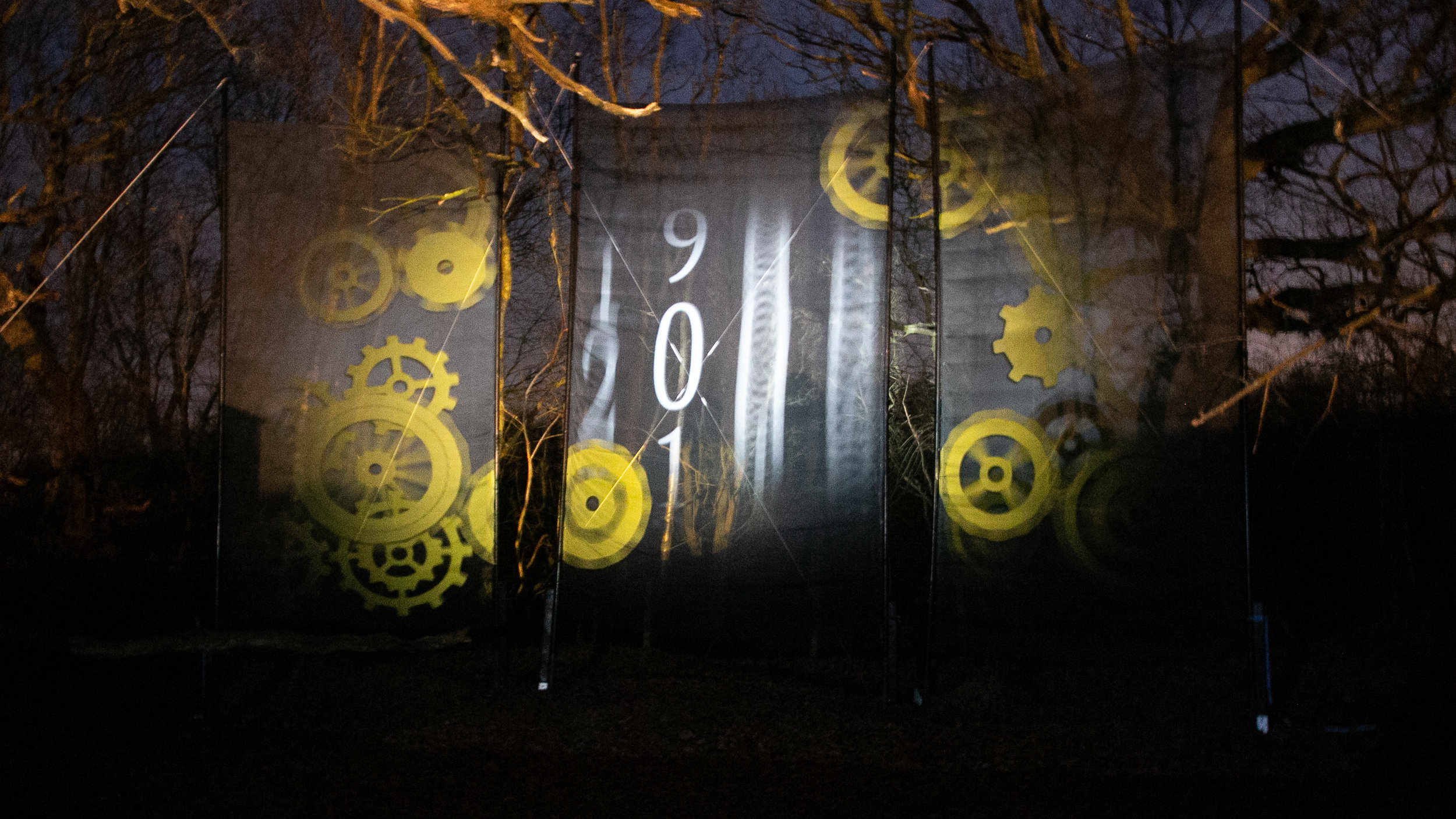 PROJECTION MAPPING - Custom-designed Projection Mapping also known as Video Mapping can bring your event to life!