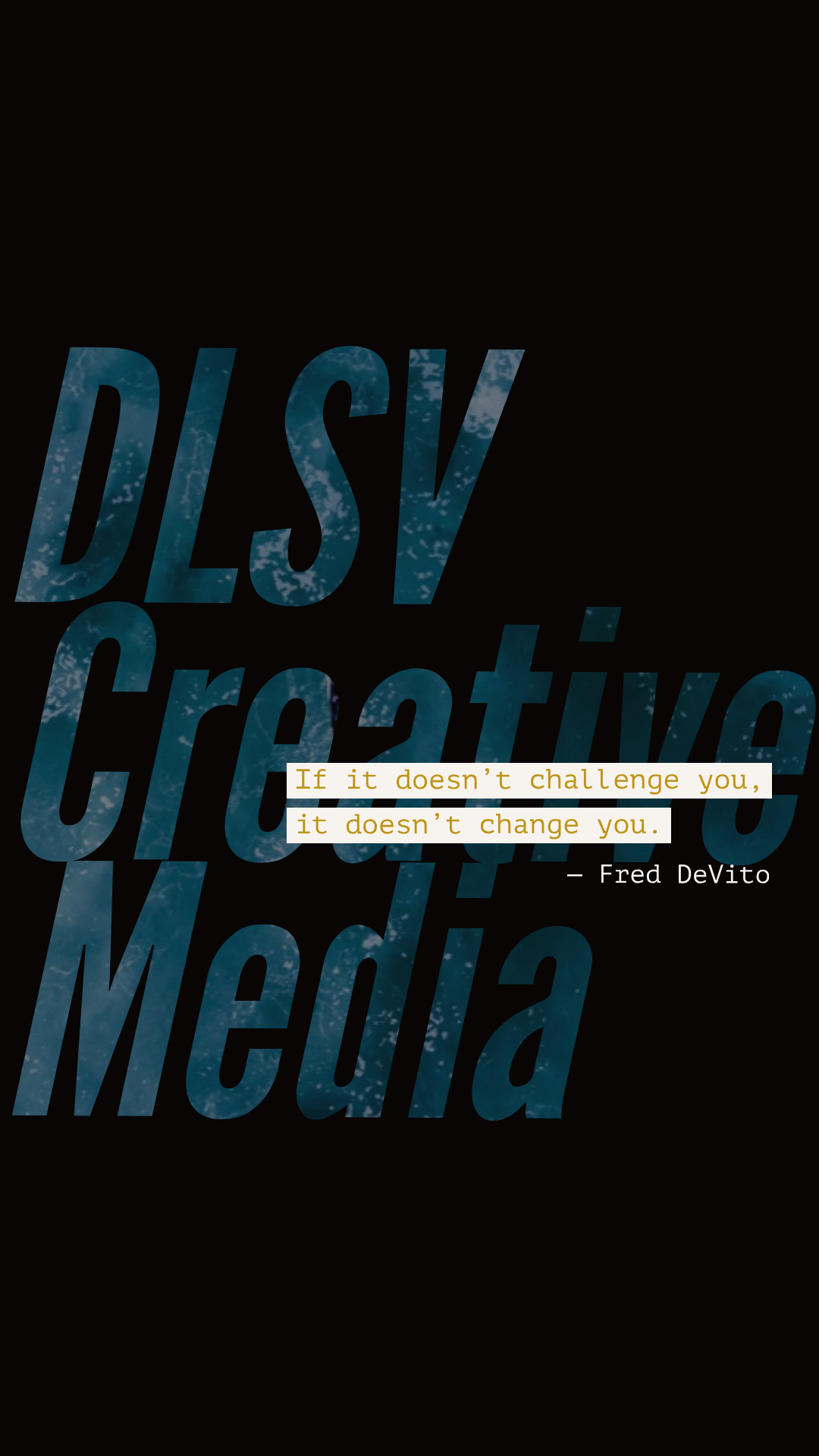 DLSV - Creative Media Agency