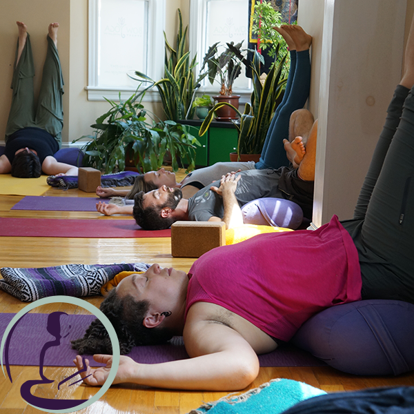 Have a question about your yoga or meditation practice,or just want to connect? Say Hello! -