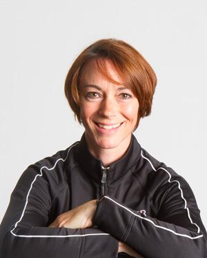 Suzanne Dorrell