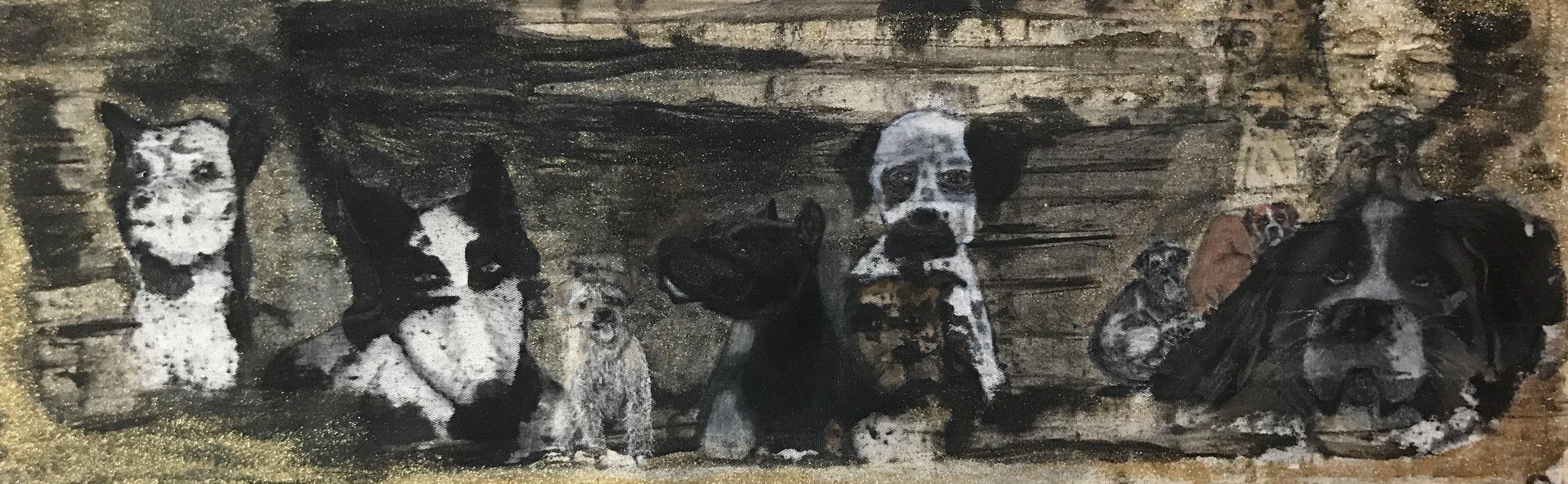 Hunddrömmar