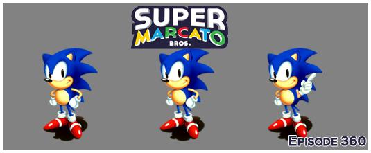 Podcast - Super Marcato Bros