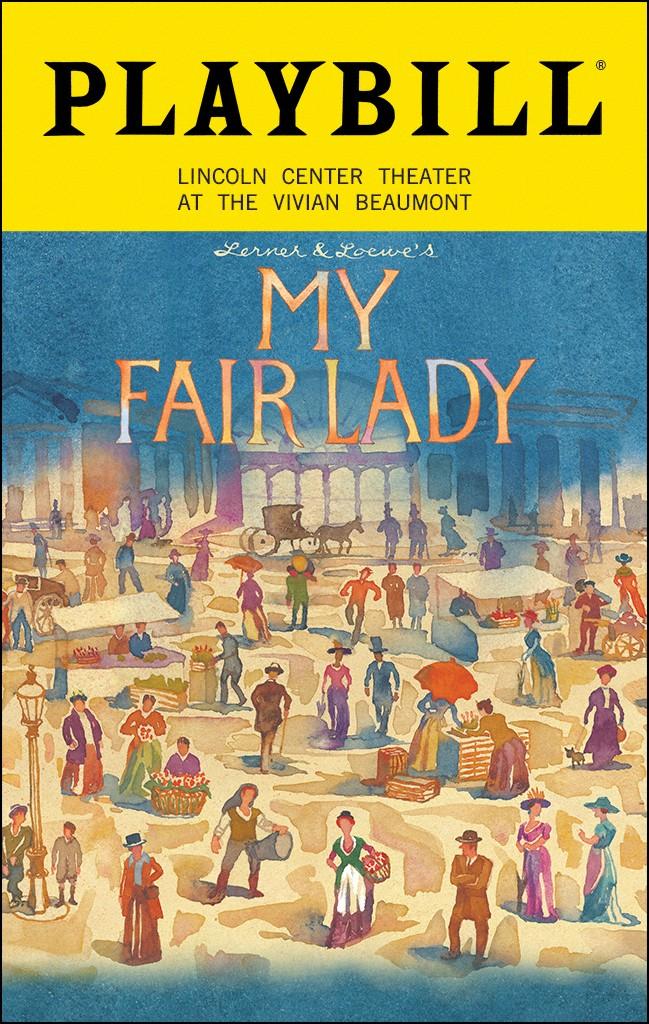 my fair lady playbill.jpg