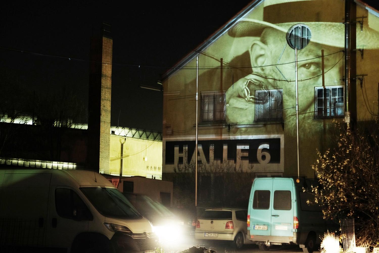 Halle 6