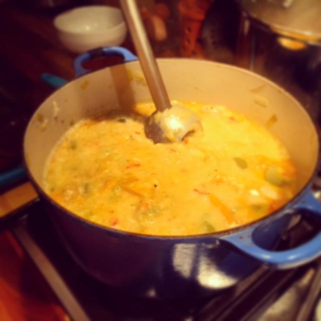make-pumpkin-soup