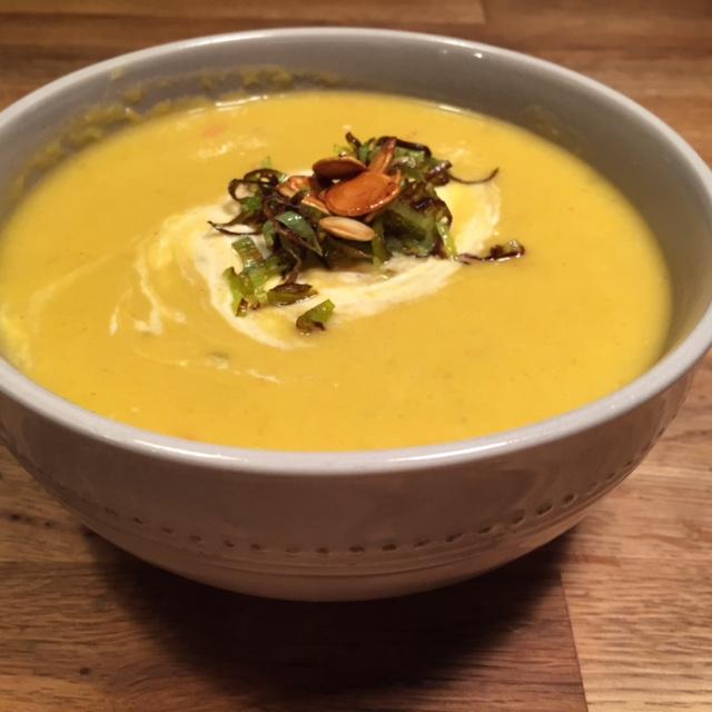 warming-pumpkin-soup