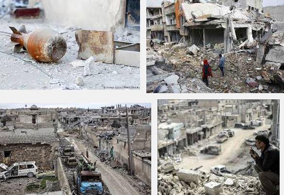 destruction in kobani.JPG