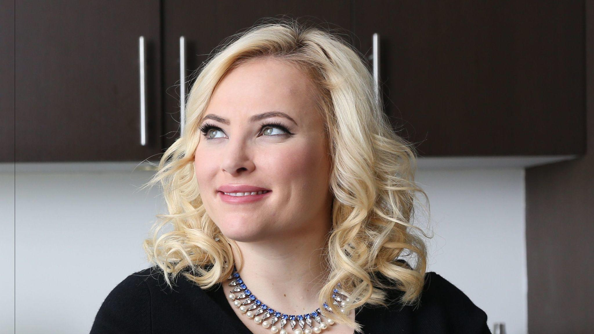 "Meghan McCain is reportedly set to join ""The View."" (Marcus Yam / Los Angeles Times)"