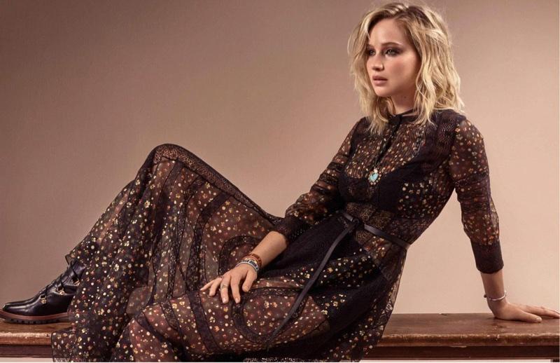Jennifer Wears Dior In Elle France Sept. 29, 2017 (4).jpg