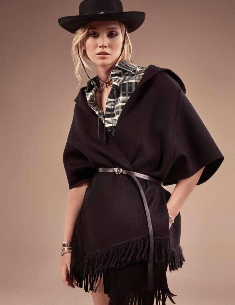 Jennifer Wears Dior In Elle France Sept. 29, 2017 (6).jpg