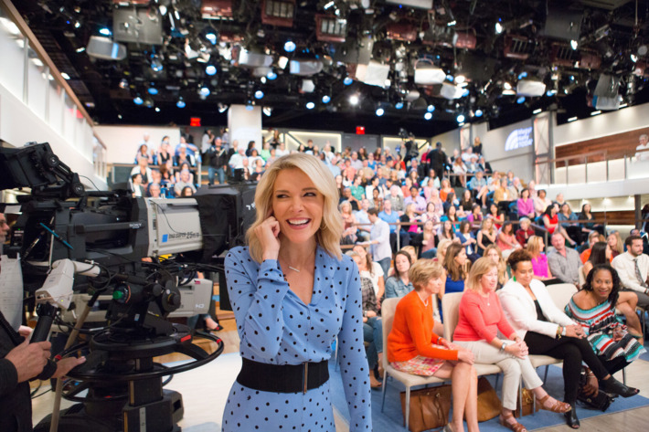 Megyn Kelly 'Today' show rating are not good.