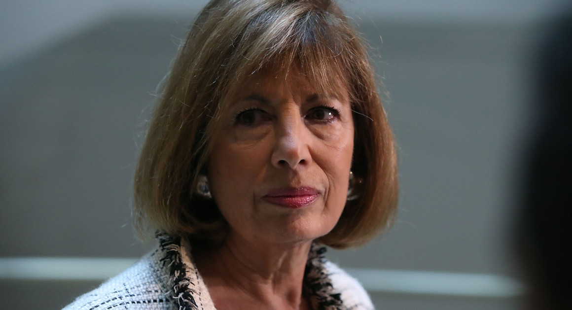 """There's no accountability whatsoever,"" Rep. Jackie Speier said Thursday. 