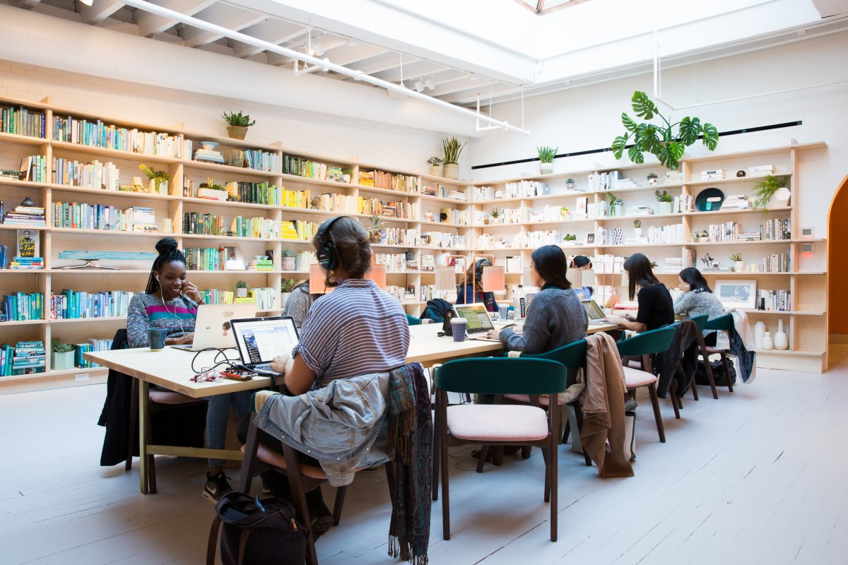 past-the-bustling-caf-area-is-the-quiet-library-space-filled-with-books-curated-by-the-strand--another-women-owned-business--the-collection-is-made-up-entirely-of-books-by-female-authors.jpg