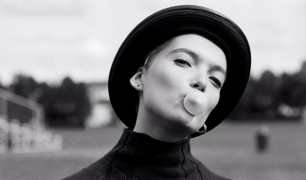 Ruth Bell -