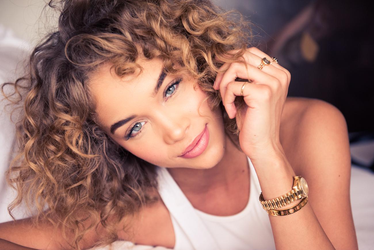 Jasmine Sanders -