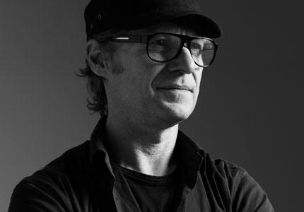 Mikael Jansson -