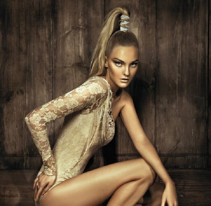 Caroline Trentini -