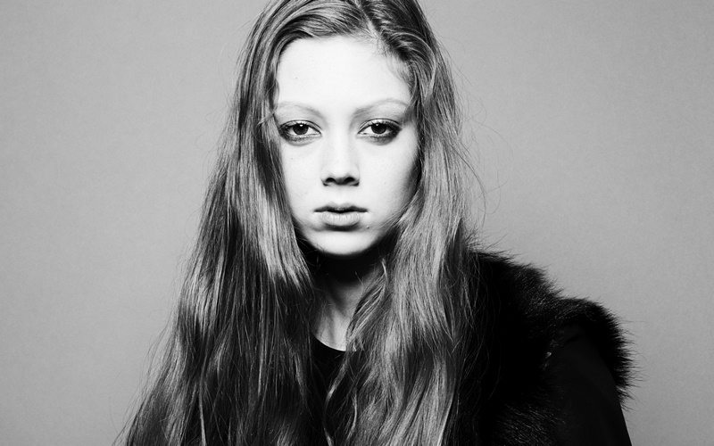 Natalie Westling -