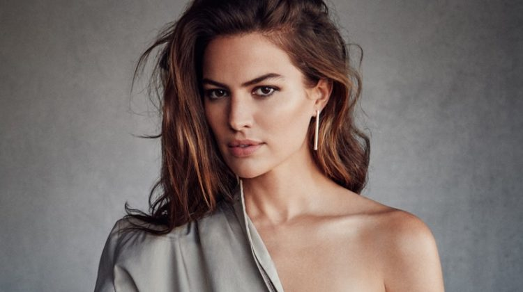 Cameron Russell -