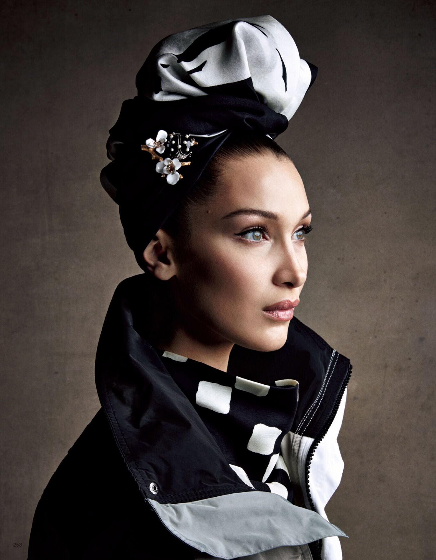 Patrick Demarchelier Fashion Style Brand Intelligence News 2007 19