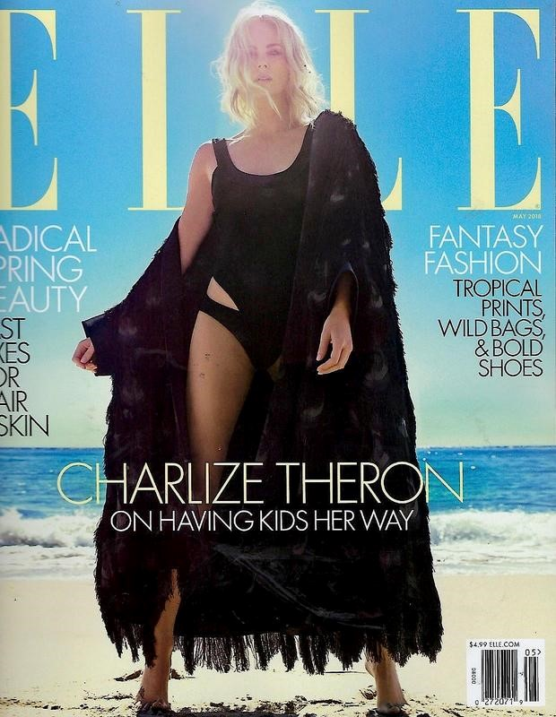 Charlize Theron by Mario Sorrenti for Elle US May 2018  (1).jpg