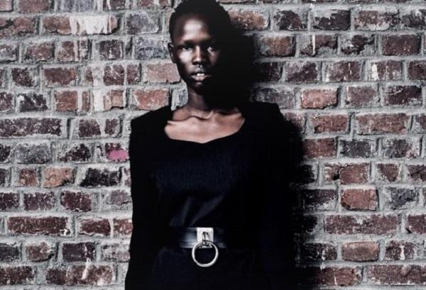 Shanelle Nyasiase -