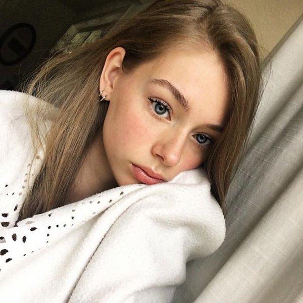 Lauren De Graaf -