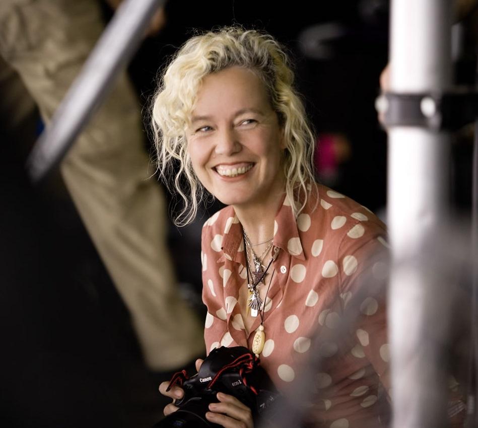 Photographer Ellen Von Unwerth