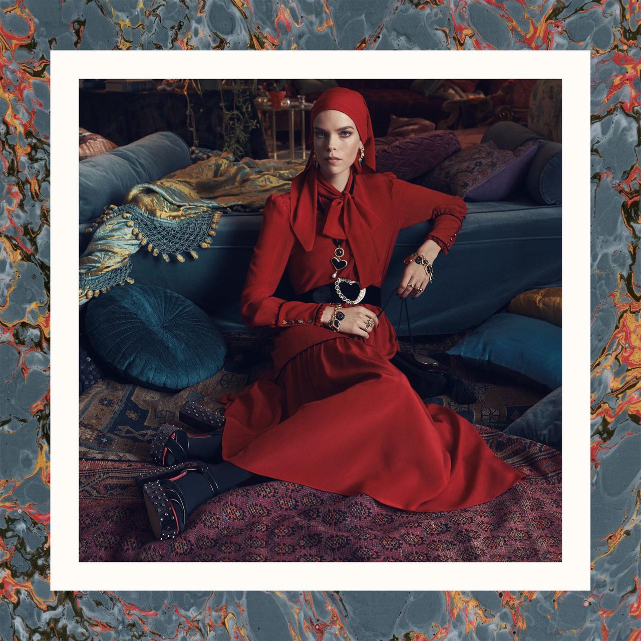 Zara FallWinter 2018.19 by Steven Meisel (4).jpg