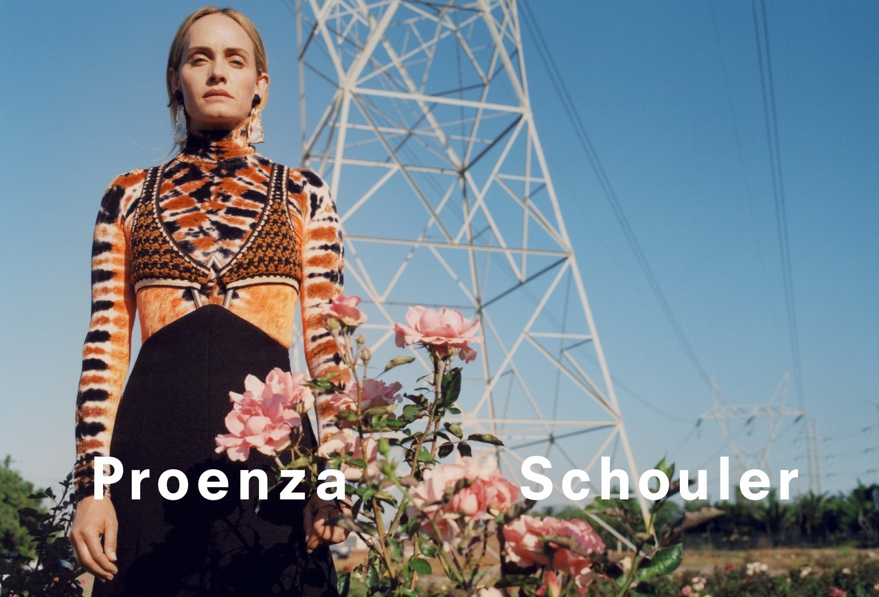 Amber Valletta for Proenza Schouler FW 2018 (4).jpg