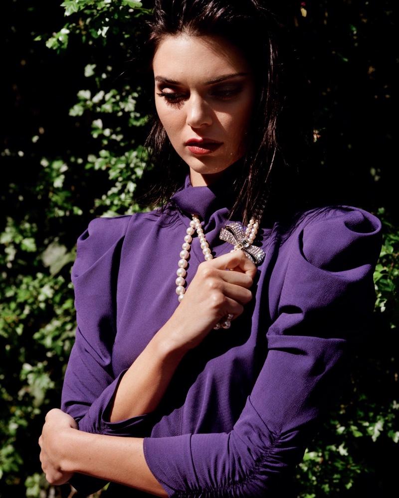 Kendall-Jenner-Alasdair McLellan for LOVE-Magazine-Cover-Photoshoot  (11).jpg