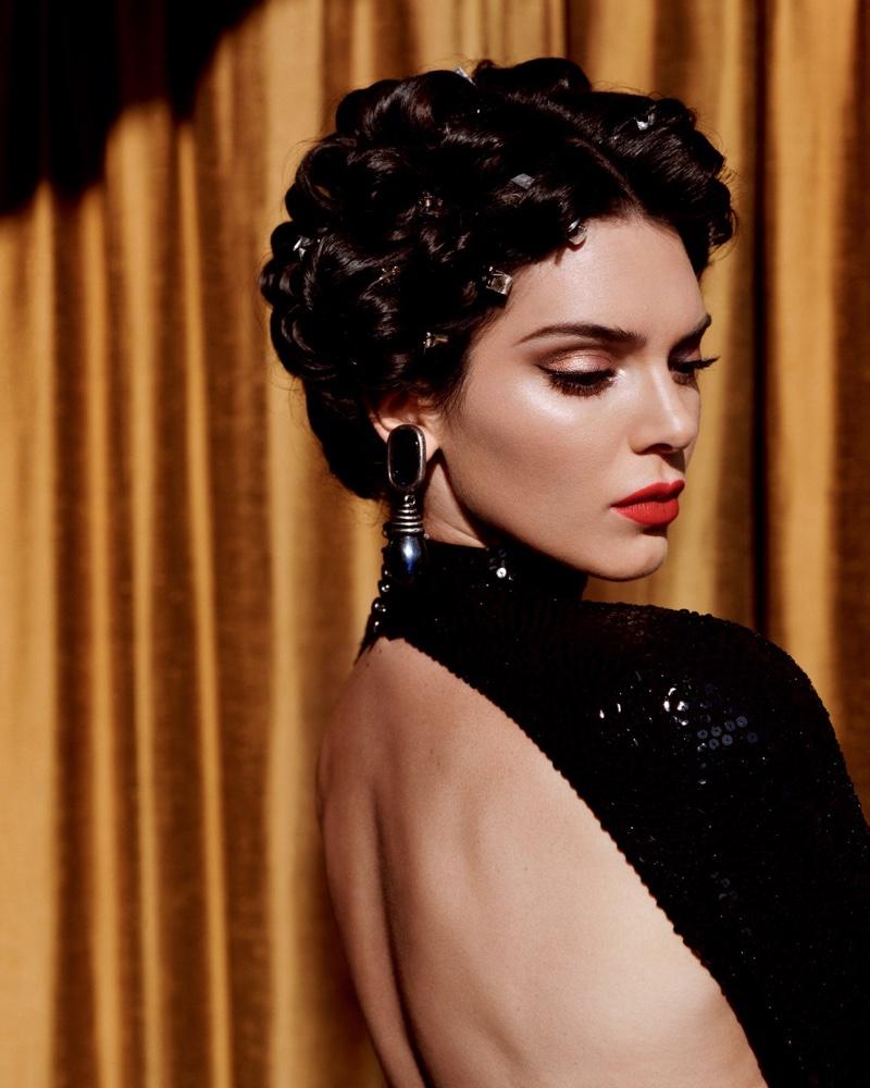 Kendall-Jenner-Alasdair McLellan for LOVE-Magazine-Cover-Photoshoot  (13).jpg