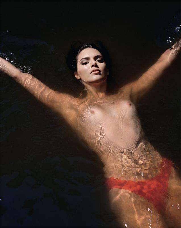 Kandall Jenner for LOVE Magazine Fall 2018 Alasdair McLellan (2).jpg
