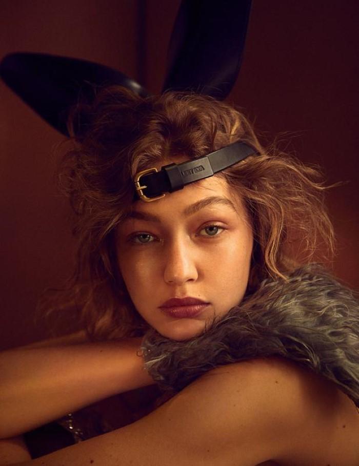 Gigi Hadid by Mikael Jansson for LOVE Mag Fall 2018 (5).jpg