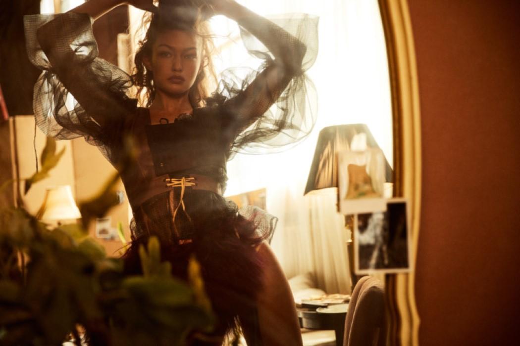 Gigi Hadid by Mikael Jansson for LOVE Mag Fall 2018 (7).jpg