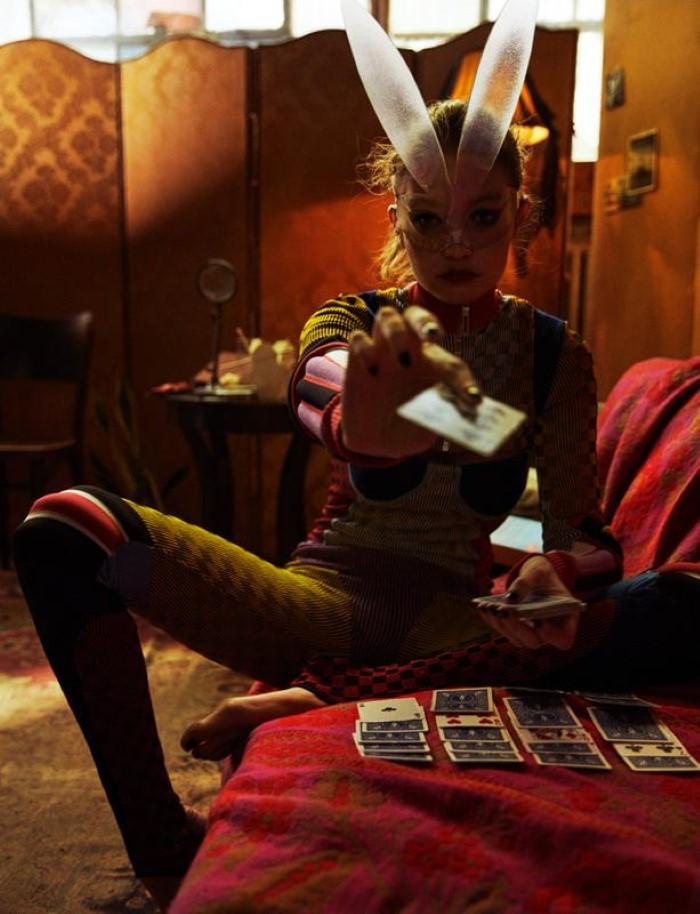 Gigi Hadid by Mikael Jansson for LOVE Mag Fall 2018 (11).jpg