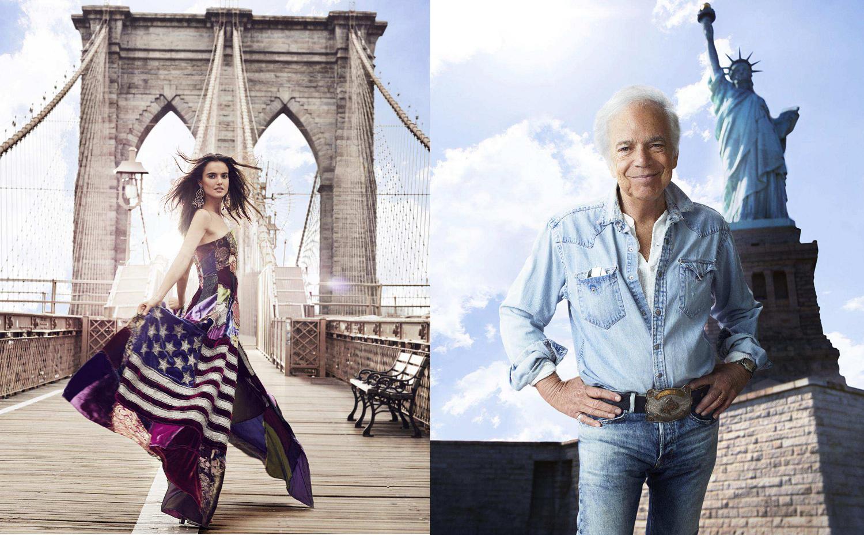 Blanca Padilla Ralph Lauren Harper's 50th Anniv.png