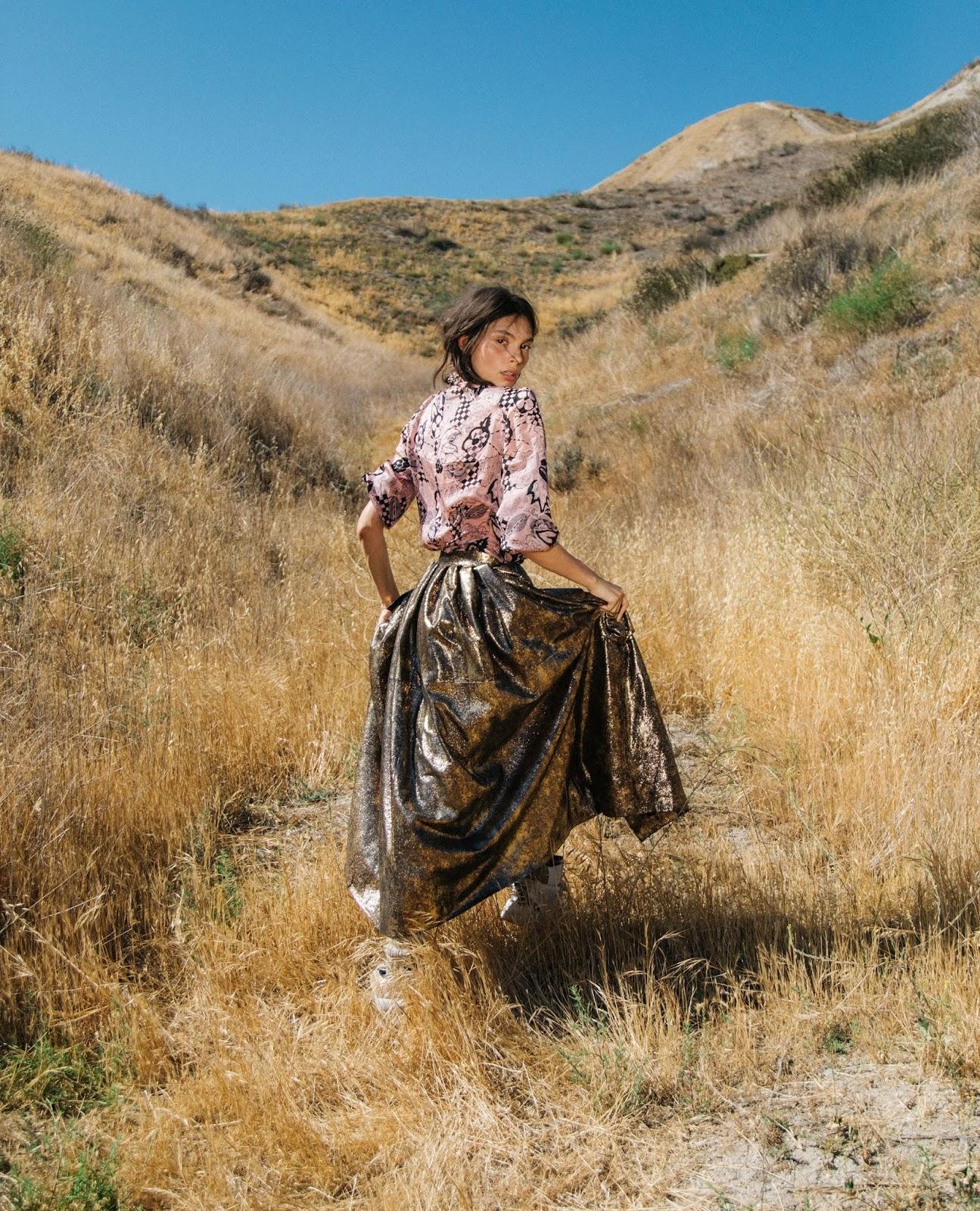 Charlee Fraser by Cole Sprouse for Elle US Sept 2018 (3).jpg