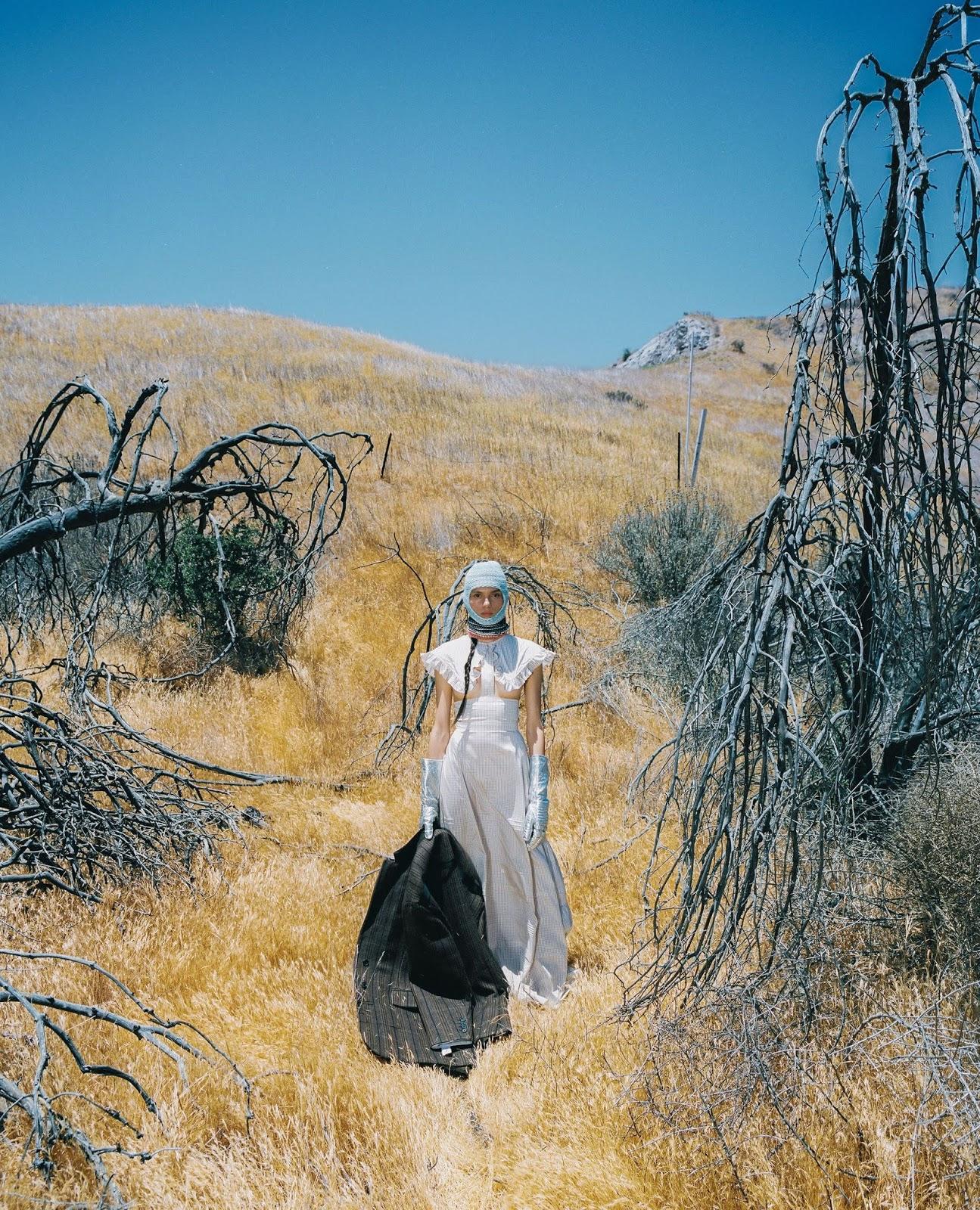 Charlee Fraser by Cole Sprouse for Elle US Sept 2018 (7).jpg