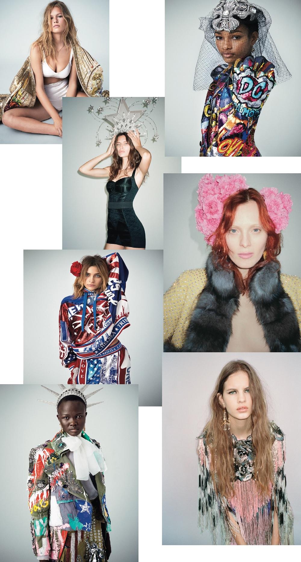 Love Magazine Fall 2018 Dolce Gabbana.jpg
