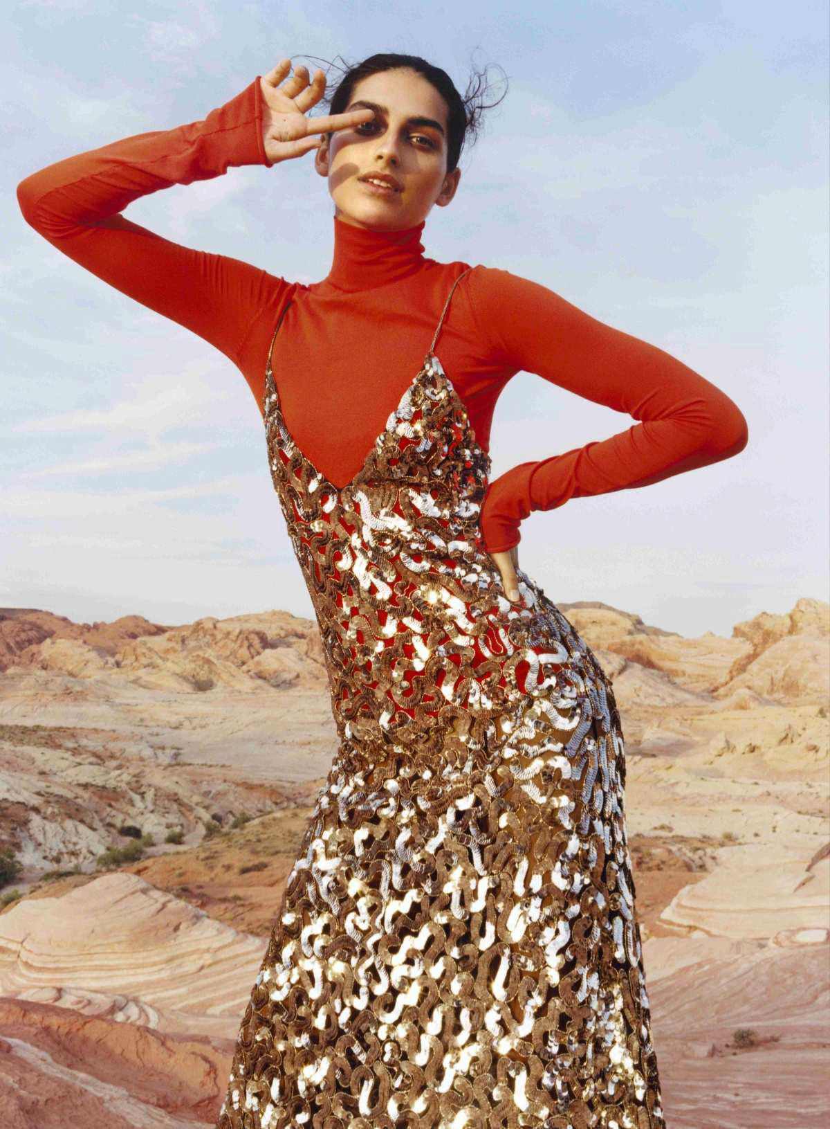 Amanda Murphy Saffron Vadher by Jamie Hawkesworth for Vogue US Oct 2018 (1).jpg