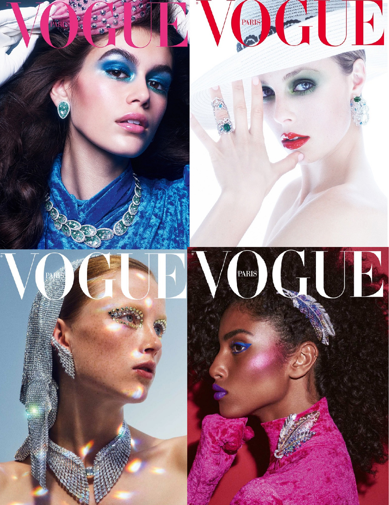 Kaia, Edie, Imaan, Rianne by Mikael Jansson Vogue Paris Oct 2018.png