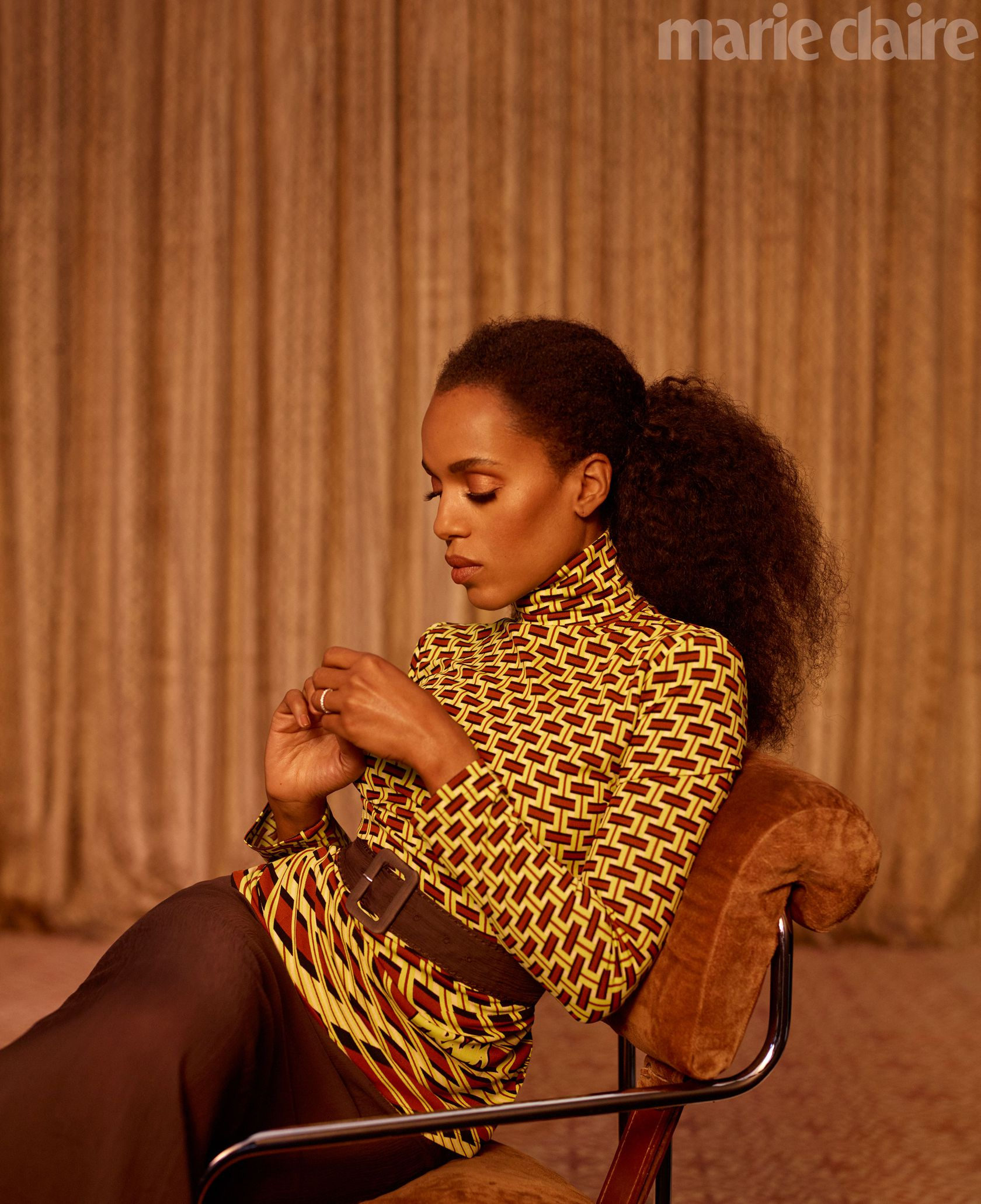Kerry Washington by Thomas Whiteside for Marie Claire US Power Issue (3).jpg