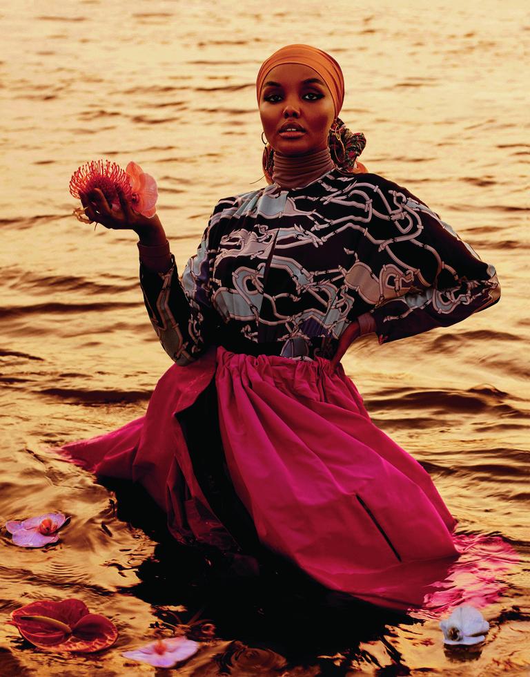 Halima Aden by Clay Stephen Gardner for ELLE UK Nov 2018 (5).jpeg