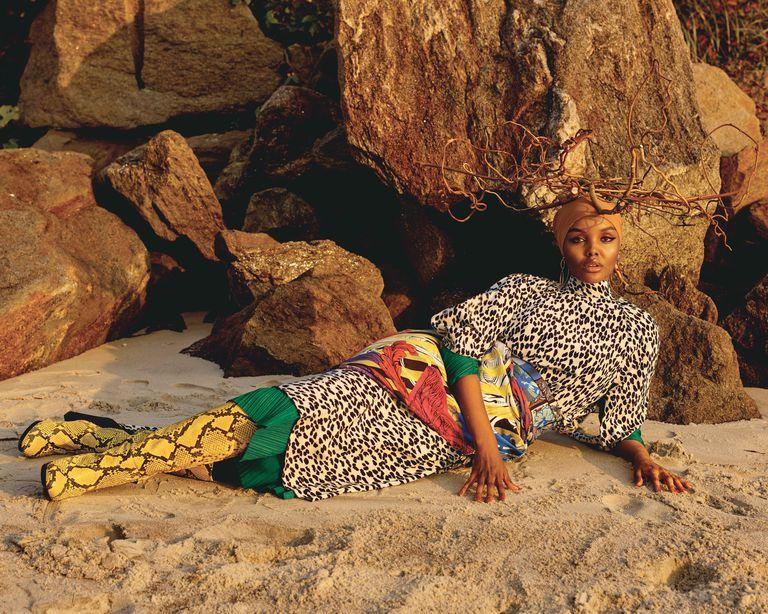Halima Aden by Clay Stephen Gardner for ELLE UK Nov 2018 (2).jpg