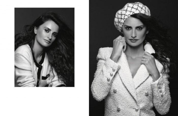 Penelope Cruz by Karl Lagerfeld for Chanel Cruise 2019 (2).jpg