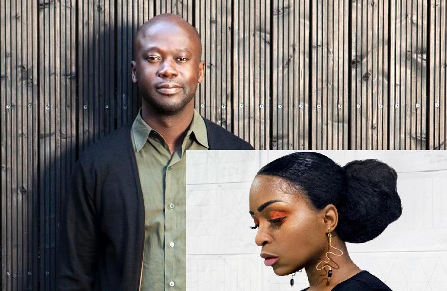 Sir David Adjaye curates artist Lina Iris Viktor
